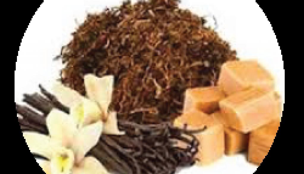 Vanilla-Caramel